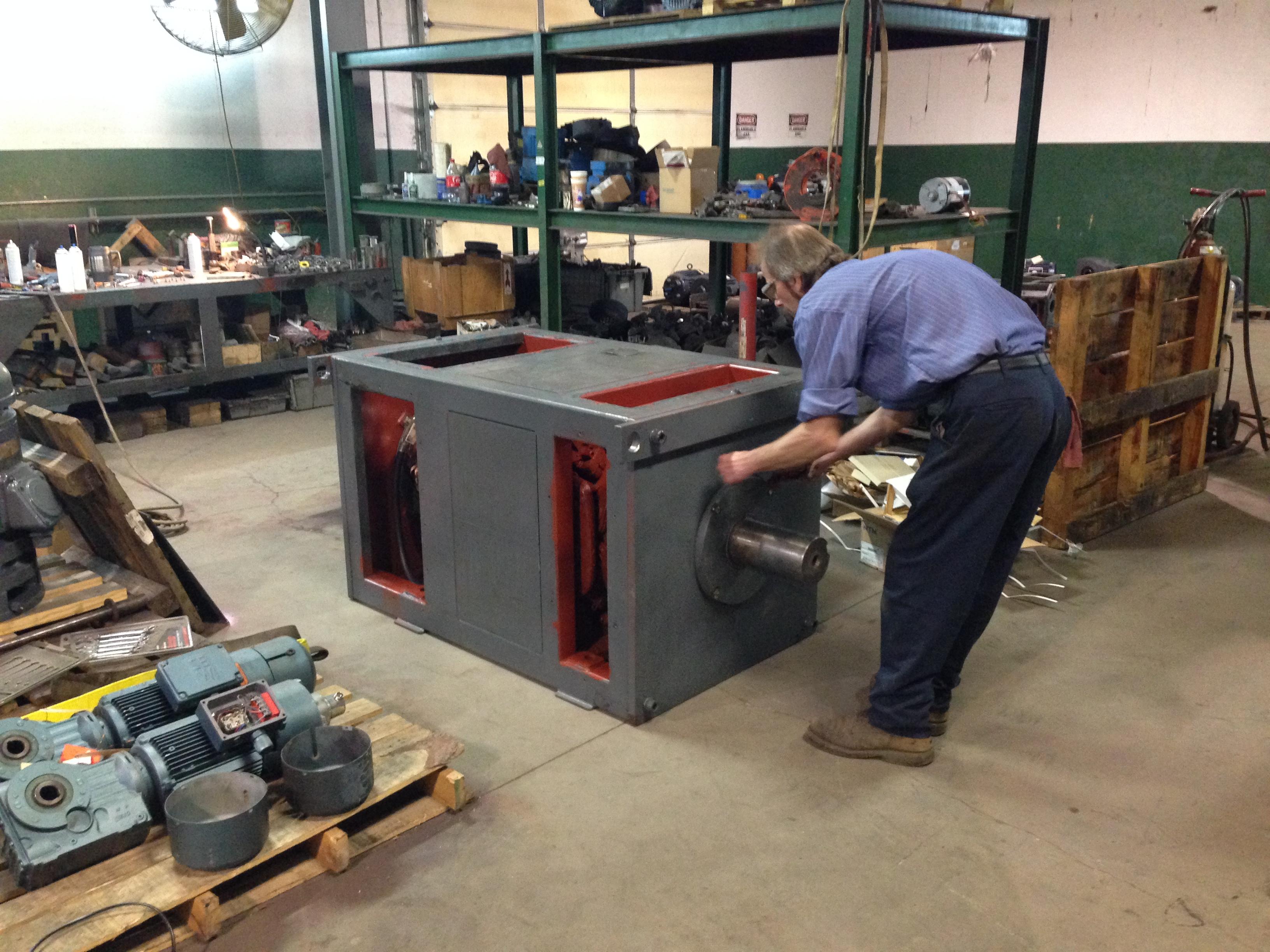 Dc Electric Motor Repair American Electric Motors
